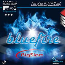 """DONIC """"BLUEFIRE BIGSLAM"""""""