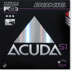 """DONIC """"ACUDA S1"""""""