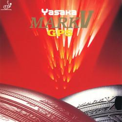 "YASAKA ""MARK V GPS"""