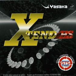 """YASAKA """"Xtend HS"""""""