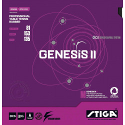 "STIGA ""Genesis II M"""