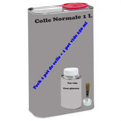 "Colle Normale YASAKA "" Pot de 250 ml"""