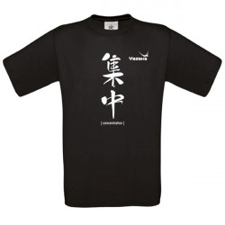 "Tee-Shirt YASAKA ""JAPAN"" 100% coton - col rond..."