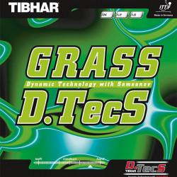 "TIBHAR ""Grass D. Tecs"""