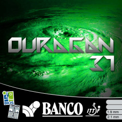 "BANCO ""OURAGAN 37"""
