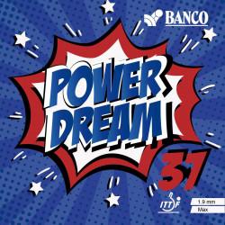 "BANCO ""Powerdream 37"""