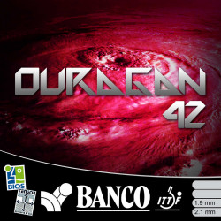 "BANCO ""OURAGAN 42"""
