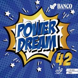 "BANCO ""Powerdream 42"""
