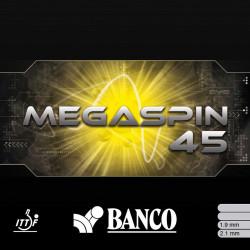 """BANCO """"MEGASPIN 45"""""""