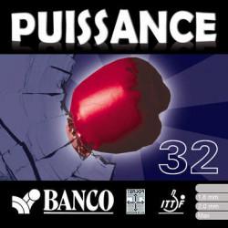 """BANCO """"Puissance 32"""""""