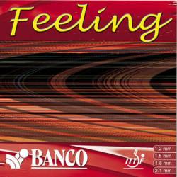 """BANCO """"Feeling"""""""