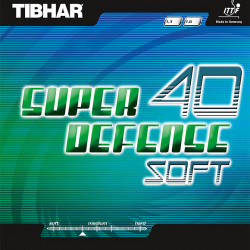 "TIBHAR ""Super Defense 40 Soft"""