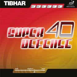 "TIBHAR ""Super Defense 40"""