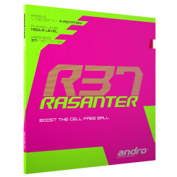 "ANDRO ""RASANTER R37"""