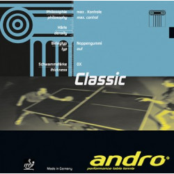 """ANDRO """"Classic"""" Soft"""