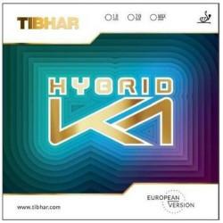 """TIBHAR """"Hybrid K1 Europe"""""""