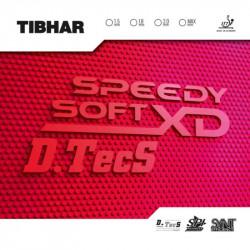 """TIBHAR """"Speedy Soft D.Tecs XD"""""""
