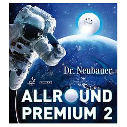 """Dr NEUBAUER """"ALLROUND PREMIUM 2"""""""