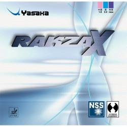 """YASAKA """"Rakza X"""""""