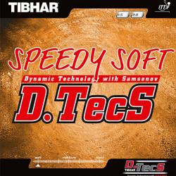 """TIBHAR """"Speedy Soft D.TecS"""""""