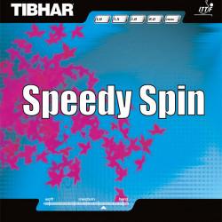 "TIBHAR ""Speedy Spin"""