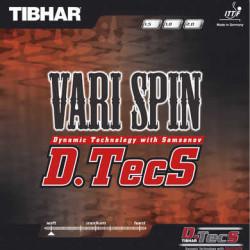 "TIBHAR ""Vari Spin D. Tecs"""