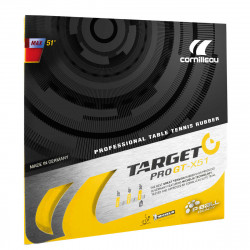 """CORNILLEAU """"Target Pro GT X51"""""""