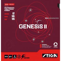 "STIGA ""Genesis II S"""