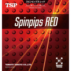 """TSP """"Spinpis Red"""" SOFT"""