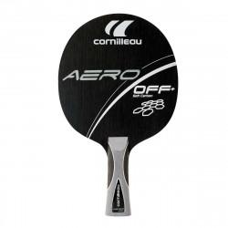 "CORNILLEAU ""AERO OFF+ SOFT CARBON"""