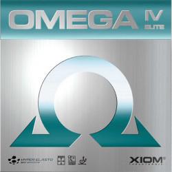 "XIOM ""Omega IV Elite"""