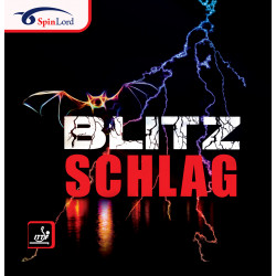 "SPINLORD ""BLITZSCHLAG"" Picot Long"