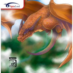 """SPINLORD """"WYVERN"""" Picot Court"""