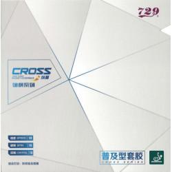 "Friendship ""729 Cross Soft"""