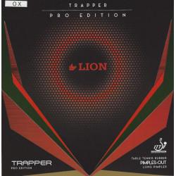 "Lion ""Trapper Pro"" Picot Long"
