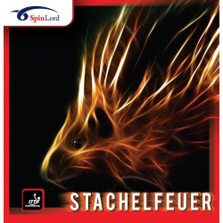"""SPINLORD """"Stachelfeuer"""" Picot Long"""