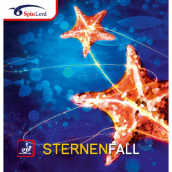 """SPINLORD """"STERNENFALL"""" Picot Long"""