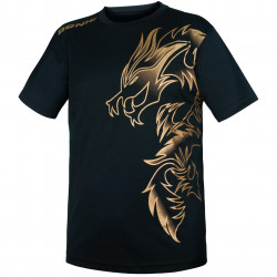 "Tee-Shirt DONIC ""DRAGON"""