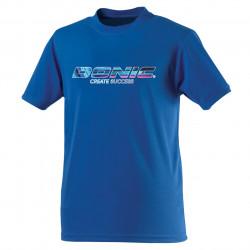 """Tee-Shirt DONIC """"SUCCESS"""""""