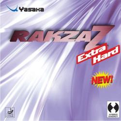 """YASAKA """"RAKZA Z EXTRA HARD"""""""