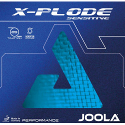 """JOOLA """"X-Plode SENSITIVE"""""""