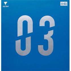 """VICTAS """"V 03"""""""