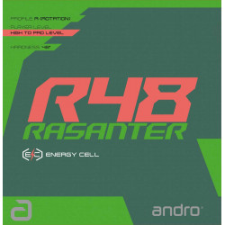 "ANDRO ""RASANTER R48"""