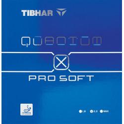 """TIBHAR """"QUANTUM X PRO SOFT"""""""