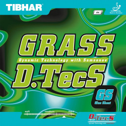 """TIBHAR """"GRASS D.TECS GS"""""""