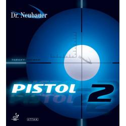 "Dr NEUBAUER ""PISTOL 2"""