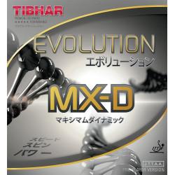 """TIBHAR """"EVOLUTION MX-D"""""""