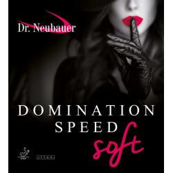 """DR NEUBAUER """"DOMINATION SPEED SOFT"""""""
