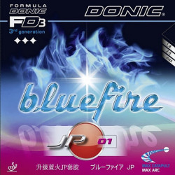 "DONIC ""Bluefire JP 01"""