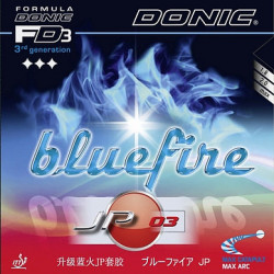 "DONIC ""Bluefire JP 03"""